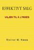 Kjøp boken Effektivt Salg